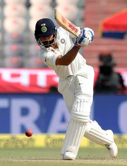 Record-breaking Kohli propels India to massive total