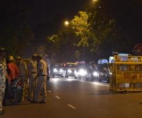 Delhi: Scuffle at India Gate after argument over toy car