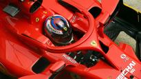 Formula 1: Opinions divided as the 'halo' gets set to makes its debut