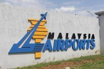 Malaysia Airports' profit dives 47.8% in latest quarter