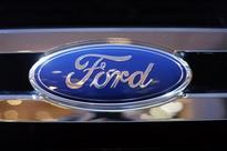 Ford looks to ride emerging market mini-SUV boom in India