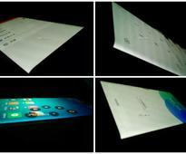 Xiaomi Mi Note 2 images, renders leaked online