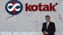 Banks should focus on recovery rather than 'going after borrowers': Uday Kotak