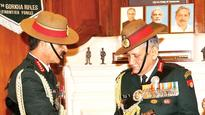 Army, IAF gets new chief, Gen. Bakshi to continue