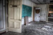 Coca-Cola mogul's creepy abandoned mansion