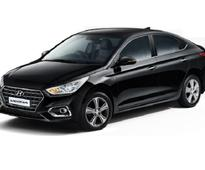 Hyundai launches Next Gen Verna with 1.4L petrol engine at Rs 779,000