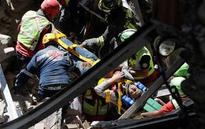 The Latest: Italian officials say quake death toll hits 247