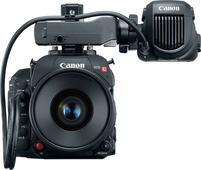 Canon's EOS C700, C700PL & C700...