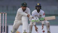 Sikandar Raza's unbeaten 97 puts Zimbabwe in driver's seat in first Test against Sri Lanka