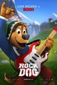 Photo Flash: First Look - Luke Wilson & More Lend Voices in ROCK DOG