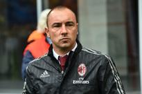Brocchi at risk as Milan miss out on Europe