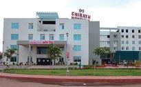 PEB scam : CBI raids Chirayu Group premises