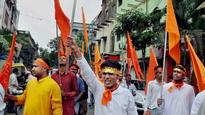 Ram Navami in Bengal: A saffron wave is coming and Mamata needs to recalibrate her 'pro-Muslim' image
