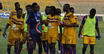 CAF Confederation Cup: Sports Ministry to fulfill promise to Medeama SC