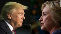 Presidential poll: Deadlocked in North Carolina