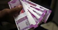 New 2,000 rupee notes worth Rs 10 lakh seized in Gurugram
