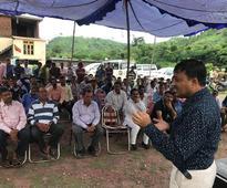 Kashmir is integral part of India: Vibodh
