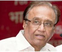 CPI leader flays KCR, says 'poaching' will backfire