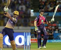 IPL 2017, Live, KKR vs RPS in Kolkata, cricket scores and updates: Yusuf Pathan departs, Kolkata struggling
