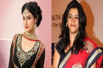 Mouni Roy thanks Ekta Kapoor for the hit show Naagin