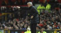 Premier League title out of the reach for Manchester United, says Jose Mourinho