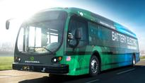 15 more Proterra electric buses to be deployed in the San Joaquin Valley