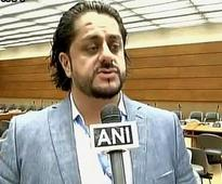 CPEC an illegal project: Baloch activist to UNHRC