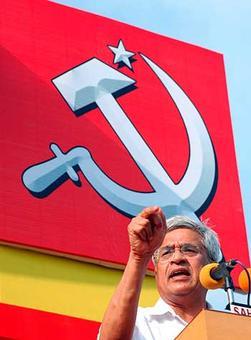 Destruction of Lenin and Periyar statues shows intolerant approach of BJP: Karat