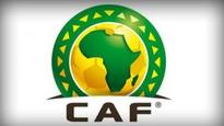 AFCON Qualifiers: CAF Names Algerian Referee For Eagles, Tanzania Clash