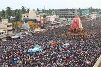 India's Odisha -- the land that time forgot