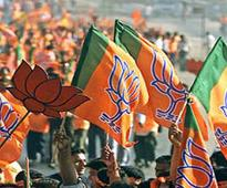 BJP women leaders to protest in Lucknow against BSP