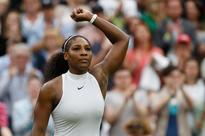 Serena hails Djokovic 'extreme history'
