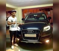 Virat Kohli Before Getting This New Q7 But Has Owned These Audi Cars Before Making Him A Loyal Customer Of The German Brand