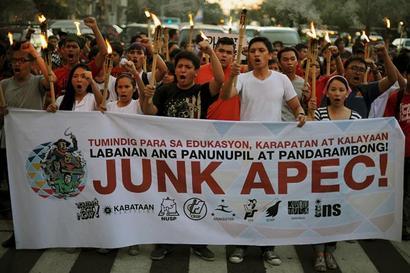 APEC's Manila summit: Why India should care