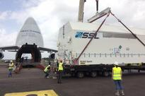 Eutelsat 65 West A satellite set to be launched on 9 March