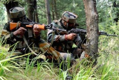 Army Captain injured in Pak firing at LoC posts in Poonch
