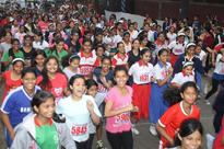 Mumbai: Ryan Minithon 2017 competitions for school children held