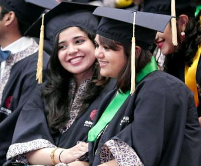 Why young India is paying for expensive private colleges