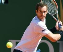 Murray returns from injury to win in Monte Carlo