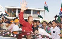 Ishrat Jahan encounter accused DG Vanzara to contest Gujarat polls