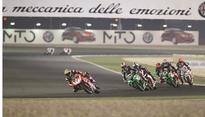 Losail ready for spectacular season finale of WorldSBK