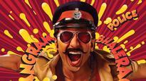 Karan Johar unveils first look of Ranveer Singh, Rohit Shetty's new movie 'Simmba'