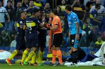 Carlos Tevez threatens retirement as frustration with football in Argentina grows further