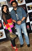 Salman, Sonakshi win Worst Actors Awards