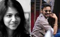 Madonna Sebastian to pair up with Dhanush in Power Paandi