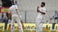 India vs New Zealand: In rain, Bhuvneshwar Kumar leaves Kiwis high and dry