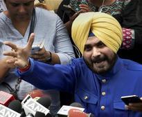 Navjot Singh Sidhu still very much in BJP: Rajya Sabha MP Malik