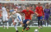 Iniesta still the difference-maker for Spain at Euro 2016