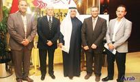 Peruvian Embassy hosts food festival with Intercontinental Riyadh Hotel