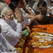 Smart Cities: PM Modi's constituency Varanasi out of Top 20 list; currently at 96th rank